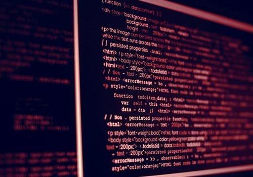 Metadata meta data binary php html code 500x350